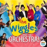 The Wiggles Meet the Orchestra! [CD]