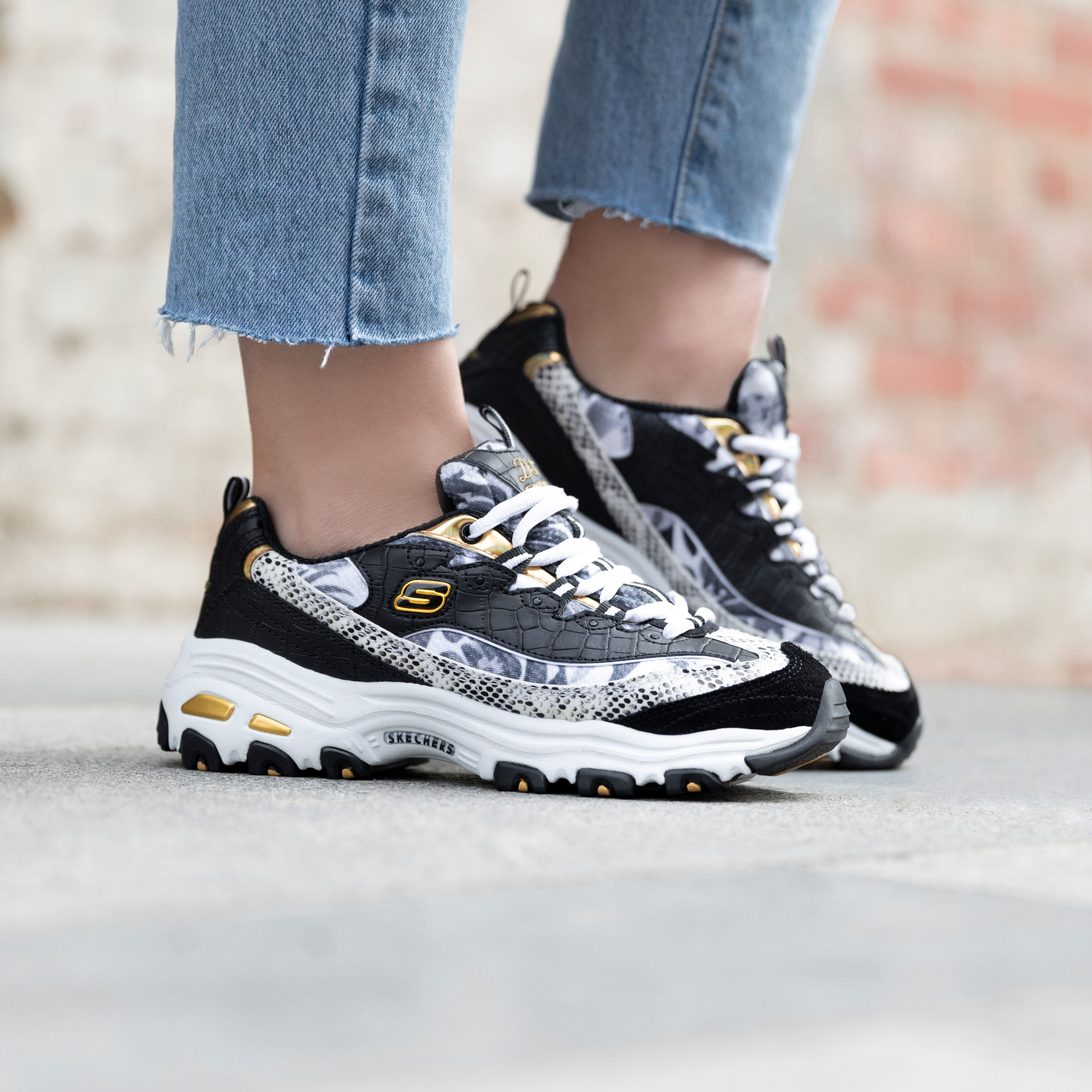 3a25df32e264 D Litefully 90s style in Skechers D Lites!  dlites  90s  90sstyle ...