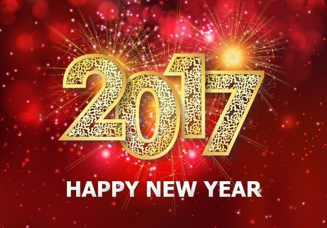 Happy New Year 2017 Wallpaper For Desktop Wild Screen Mobile Happy New Year Wishes And Greetings