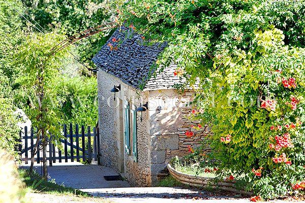 Location du0027une charmante maison de vacances avec piscine, en - maison de vacances a louer avec piscine