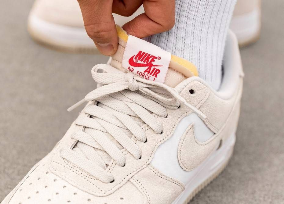 esclavo Dalset Sudor  Nike Air Force 1 ´07 LV8 | Nike air force, Air force, Nike air