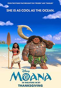 Afiche De Moana Moana Pelicula Moana Pelicula Completa Peliculas De Disney
