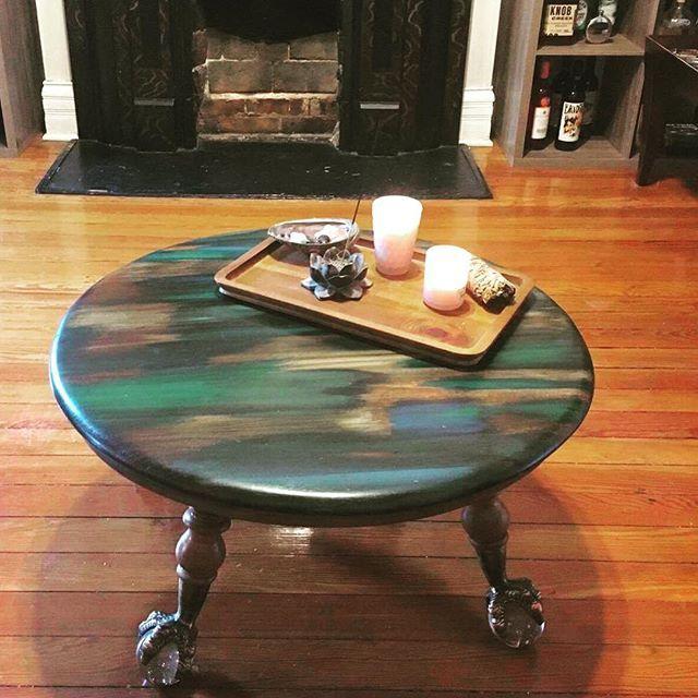 17++ Coffee table for feet ideas