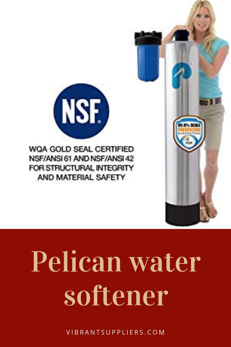 Pelican Water Softener Reviews Water Softener Softener Water Softener Salt