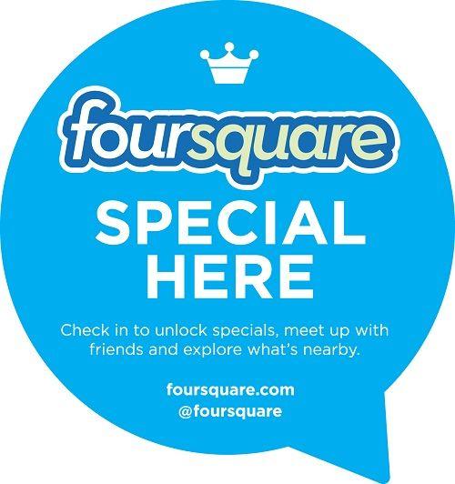 Foursquare chiude il 2012 alla grande e annuncia le novità del 2013