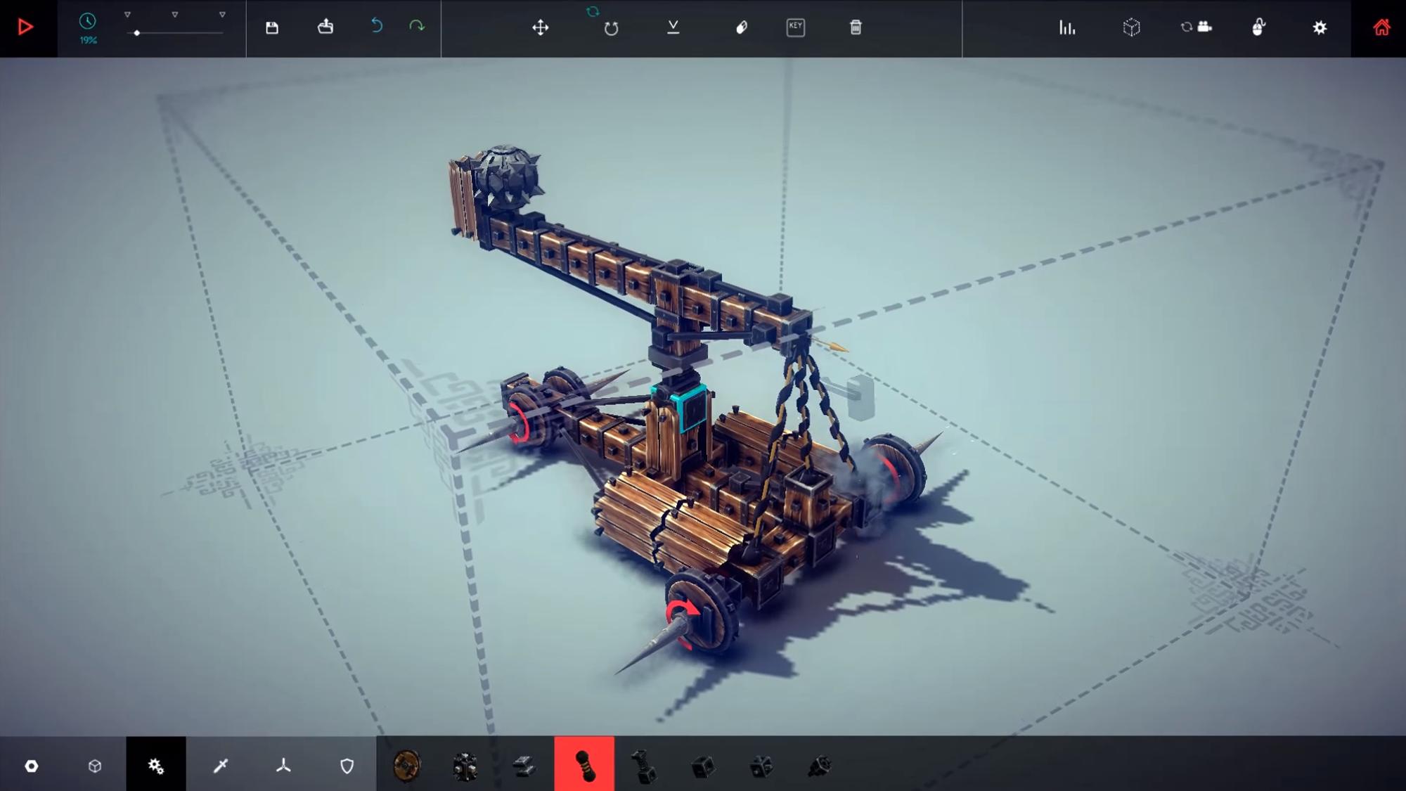 The Best Creative Building Games (That Aren't Minecraft