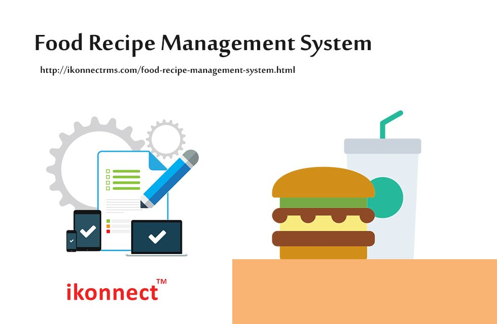 Handle your resturant operations with ikonnect food recipe ikonnect food recipe management system recipe inventory system recipe costing software forumfinder Image collections