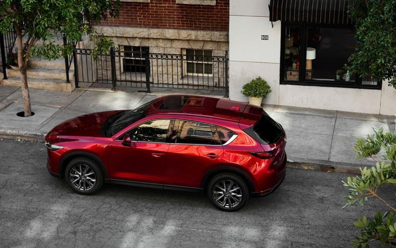 Mazda CX5 Grand Touring 2019 Mazda, Grand tour, Touring