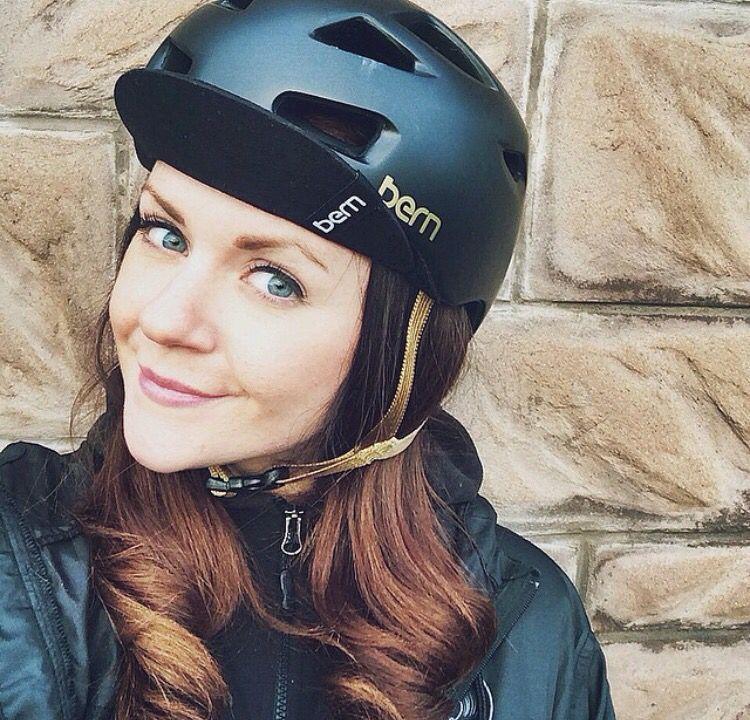 My New Bern Melrose Bike Helmet Commuter Bike Riding Helmets