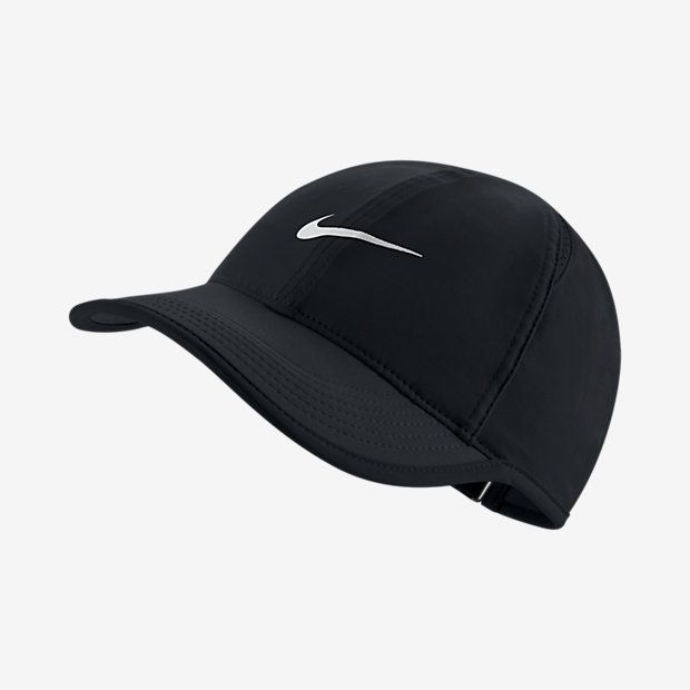 NikeCourt AeroBill Featherlight Women's Tennis Cap en 2020 ...