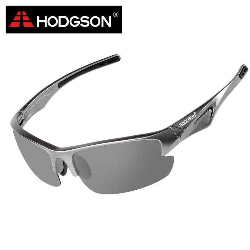 a9419a070d2 HODGSON UV400 Bike Glasses Men s Polarized Cycling Glasses Women Bicycle  Sun Glasses REVO UV400 Sports Sunglasses Antiglare 8013
