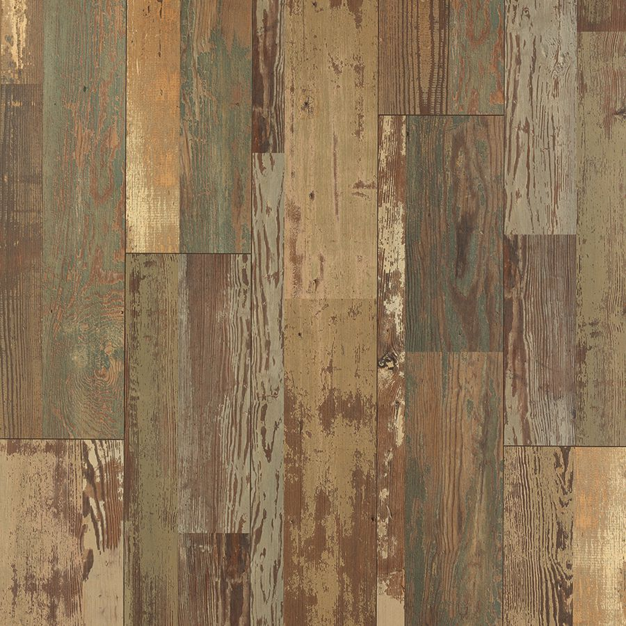 Pergo Max 7 48 In W X 3 93 Ft L Stowe Painted Pine Embossed Wood Plank Laminate Flooring