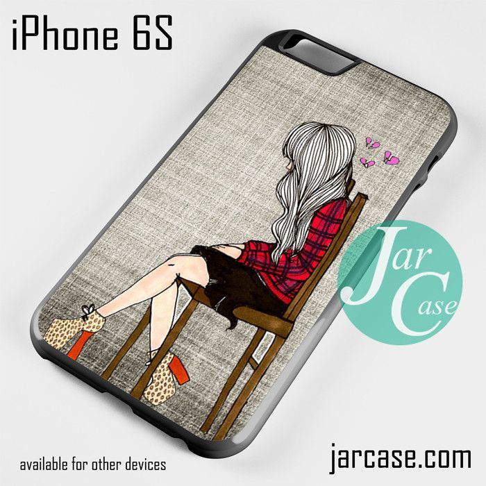 Broken Hearted Phone case for iPhone 6/6S/6 Plus/6S plus