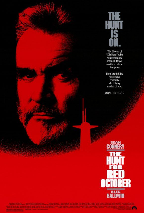 Hunt For Red October Roter Oktober Filme Gute Filme