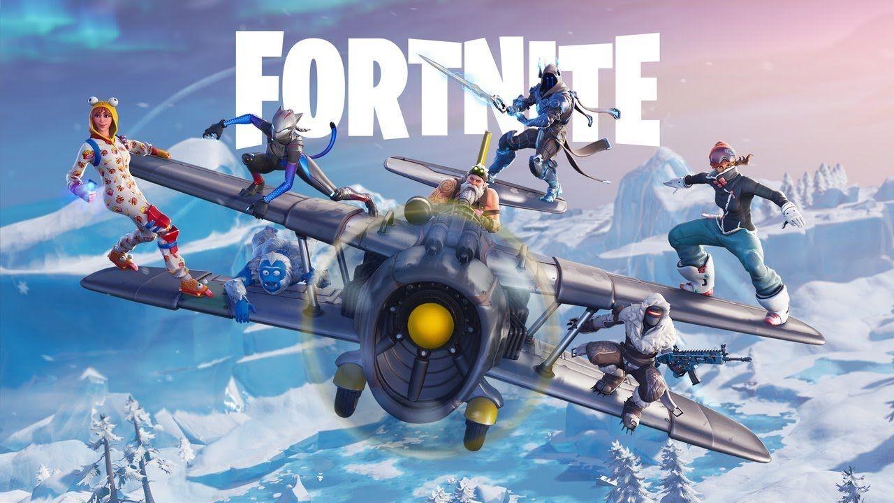 Fortnite Season 7 Battle Pass Trailer IGN Fortnite