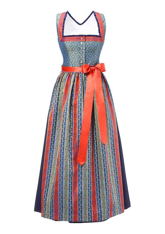 Kleid lang gr 50