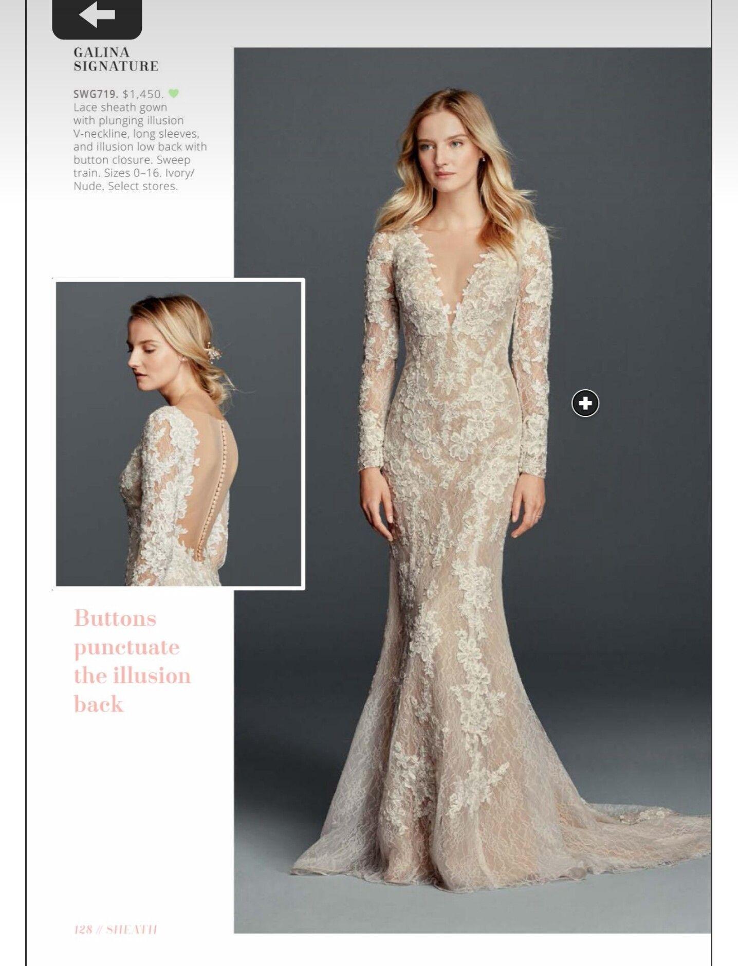 Slim fit wedding dresses  Pin by Amelia Schwartz on Mawwiage  Pinterest