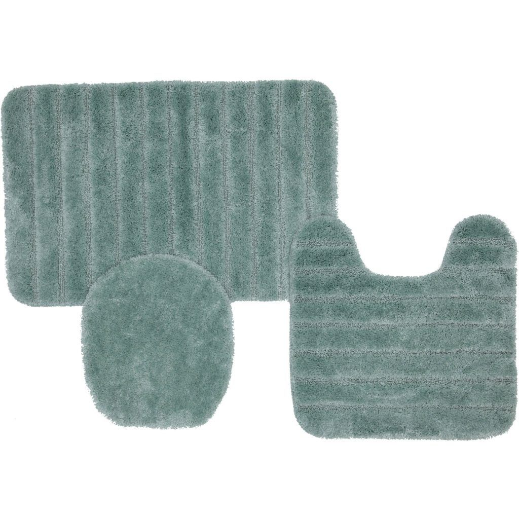 Aqua bathroom rugs - Aqua Bathroom Rug Sets
