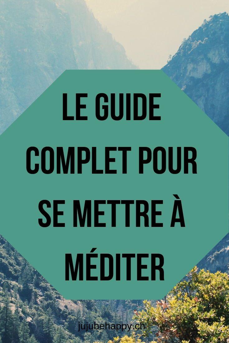 Comment Mediter Si Tu Cherches A Savoir Comment Commencer La Meditation Ou Que Tu Ne Sais Pas Par Comment Mediter Meditation Exercices De Pleine Conscience