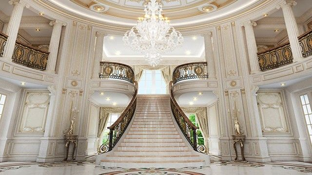 International Architectural Firms In Dubai | Lighthouse Point | Pinterest |  Villas, Bespoke And Mansion