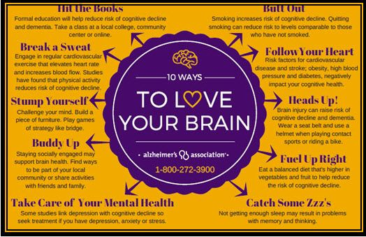 """Support the """"Walk to End Alzheimer's"""" wherever you live!"""