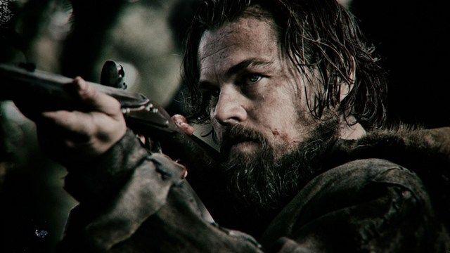 "(1) Leonardo DiCaprio filma el final de ""The Revenant"" este fin de semana en Argentina - Cine - http://befamouss.forumfree.it/?t=71147999#"