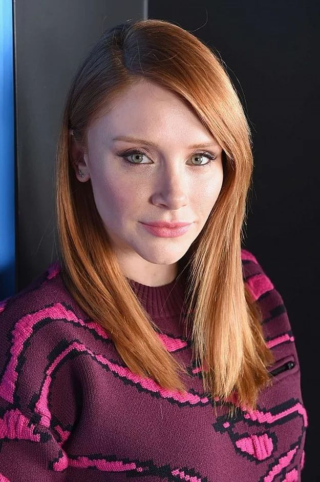 48 Hottest Bryce Dallas Howard Bikini Pictures Reveal Her