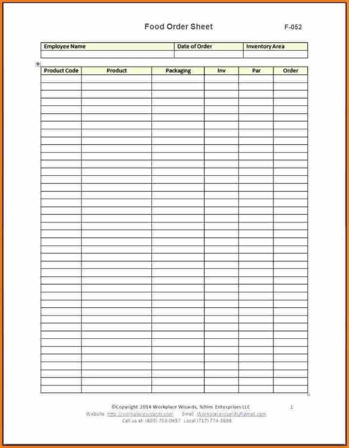S kih (dirobolin) on Pinterest - order sheet template