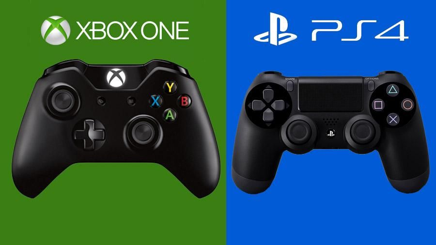 Ps4 Vs Xbox One Which Gaming Console Is Better Ps4 Or Xbox One Game Console Xbox One Games