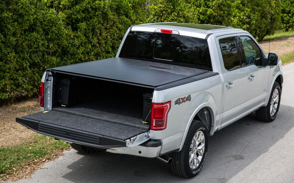 Gator Roll Up Tonneau Cover On Sale! Tonneau cover