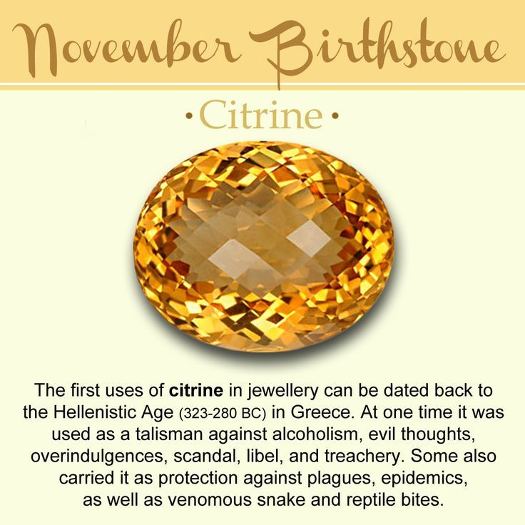 November Birthstone Meaning Colors And Jewelries Birthstones November Birthstone Birth Stones Chart