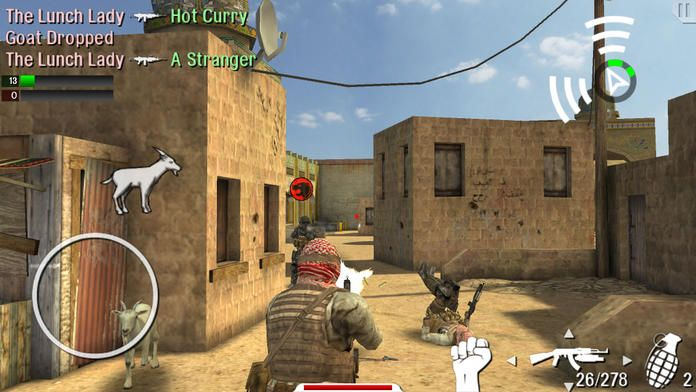 Trigger Fist hack cheats android ios download | Mobile games