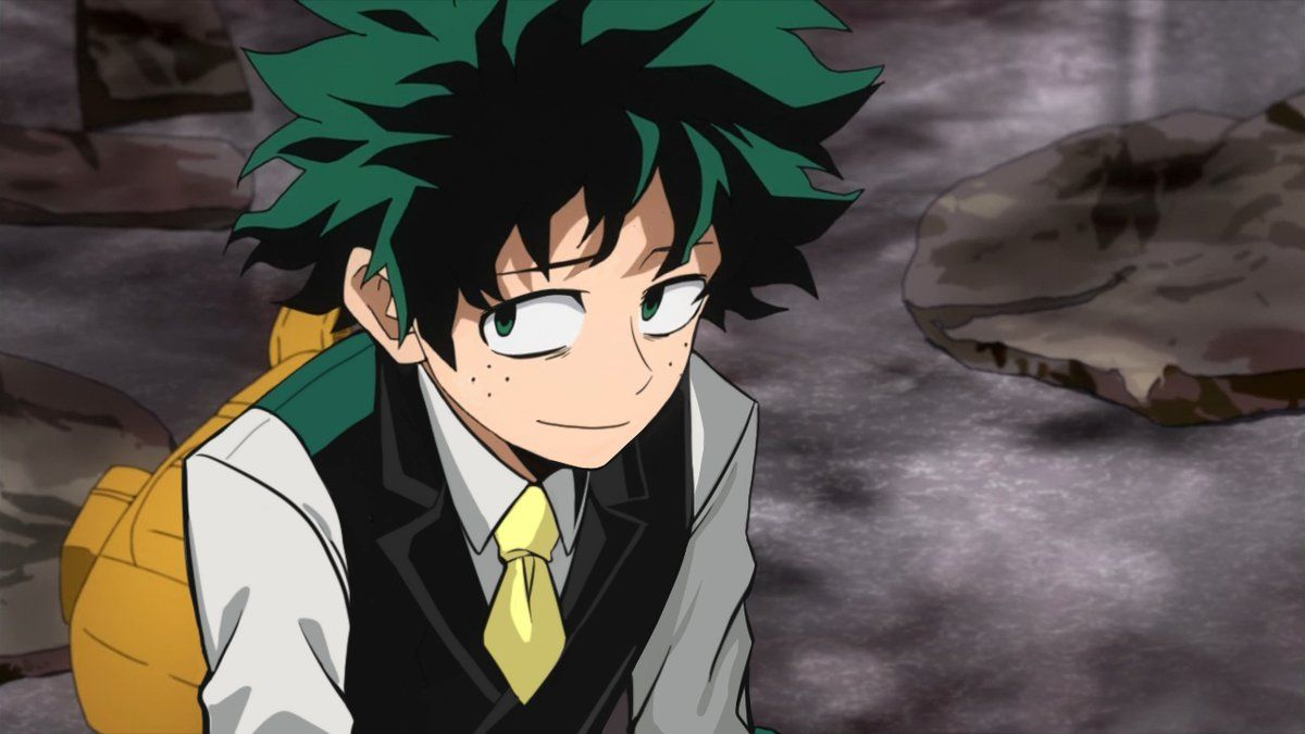 Pin on My Hero Academia