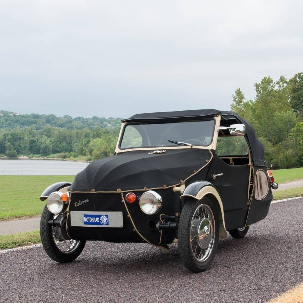 1969 Velorex | Mini and Micro Cars | Pinterest | Cars, Pedal car and ...