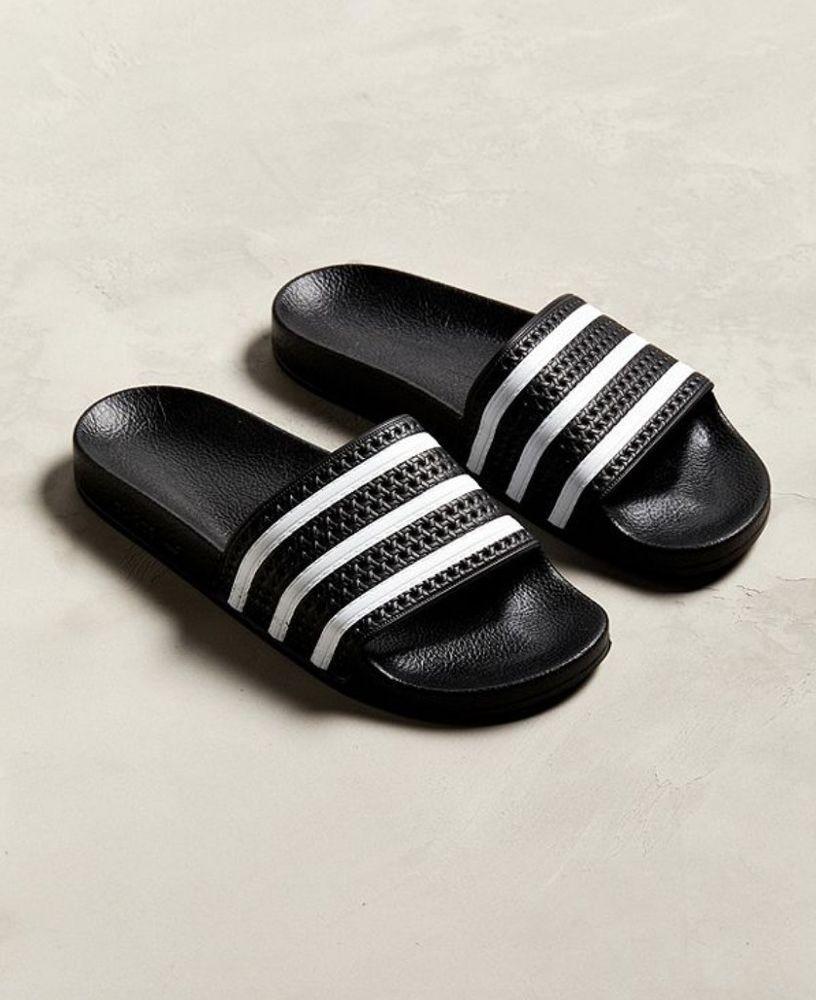 Adilette Comfort Men's Slide Size 17 Brand New In Box