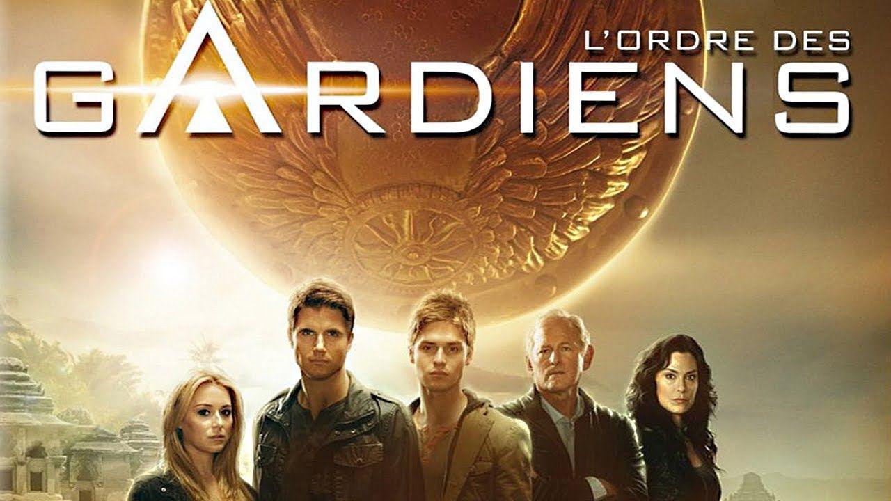 L Ordre Des Gardiens Film Entier En Francais Action Aventure Science Fiction Youtube Film Entier Film Entier En Francais Film