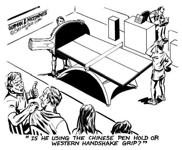 Billedresultat For Table Tennis Cartoons Table Tennis Graphic Design Art Cartoon