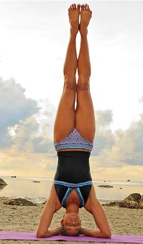 handstand  i want to be able to do this for two reasons