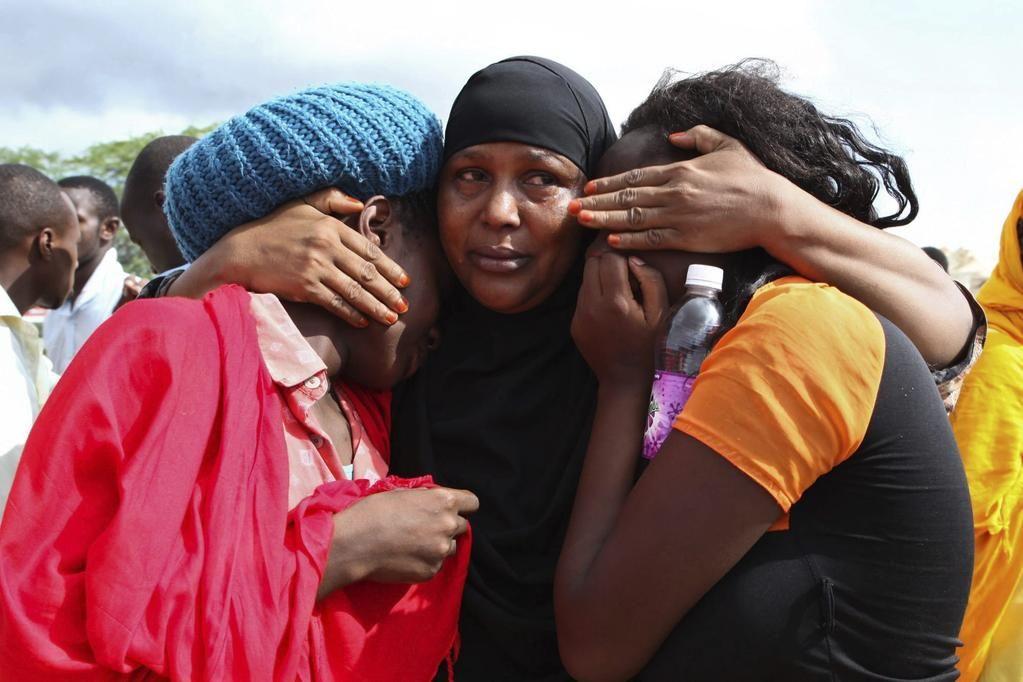 La jerarquía de la muerte: nos volcamos con Germanwings, pero nos olvidamos de Kenia http://ow.ly/Lc1iQ