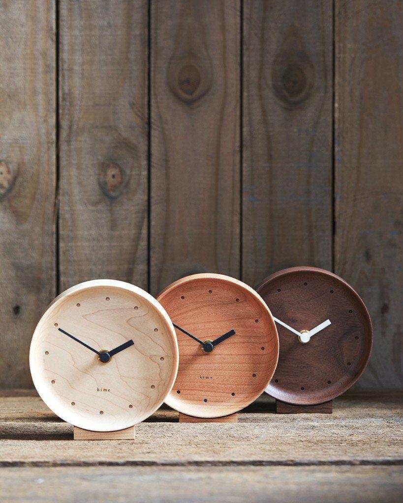 Clock, Clock wall art, Wooden clock