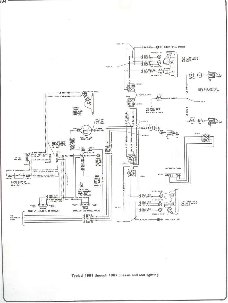 12+ 1980 Chevy Truck Wiring Diagram - Truck Diagram - Wiringg.net | Chevy  trucks, Trucks, Diagram | 1980 Chevy Pickup Wiring Diagram |  | Pinterest