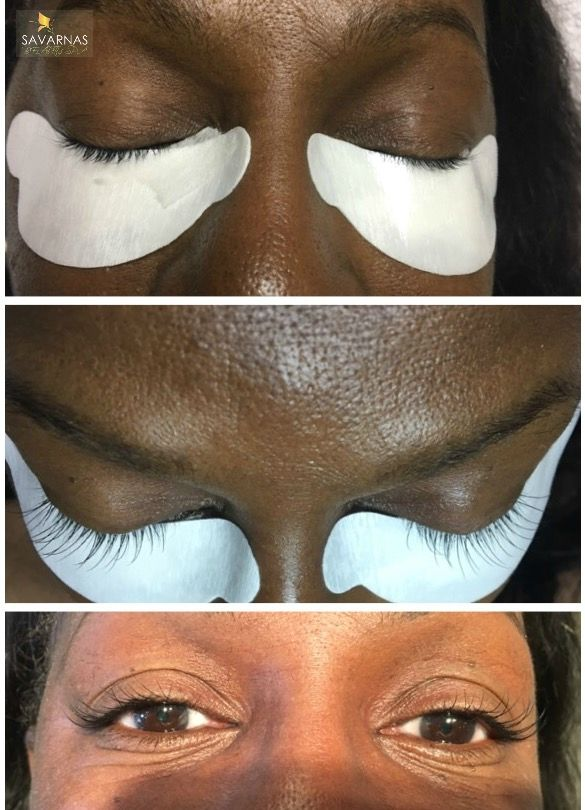 0e3047bfd99 Before and After Eyelash Extensions #eyelashextensions #savarnas ...