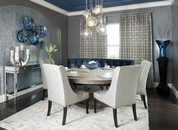 Dining Room Furniture Dallas Captivating Dallas Rugs Used In Decor  Contemporary  Dining Room  Dallas Review