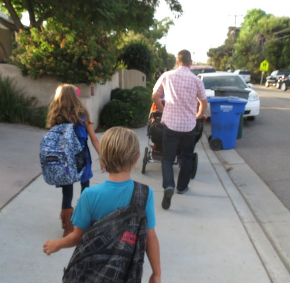 Is Your Child Ready To Walk Home Alone From School? Plus