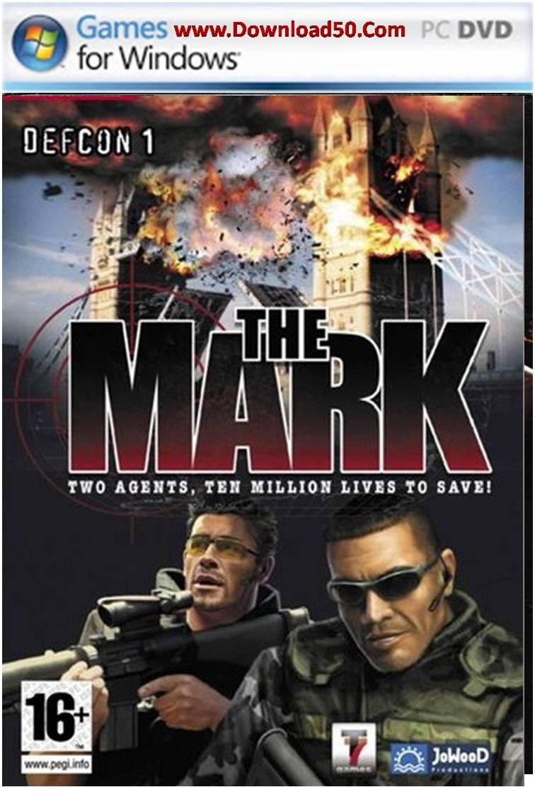 The Mark Game Free Download Full Version For Pc With Images