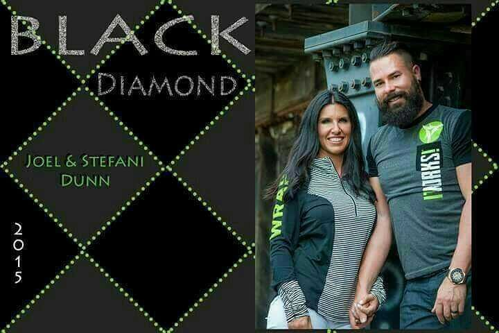 I hear you. I promise I do!  You don't have the $99 to start with It Works  Meet Joel and Stefanie Dunn. They sold a COUCH to buy their business builder kitsThey had just FORECLOSED on their house and were standing in food lines at church!!! They joined to make an extra $500 a month to keep their lives afloat. They didn't stop dreaming there!! Fast forward... they are now BLACK Diamonds ($100000/mo average ) and the #1 income earners in the entire COMPANY  If you want it bad enough you will…