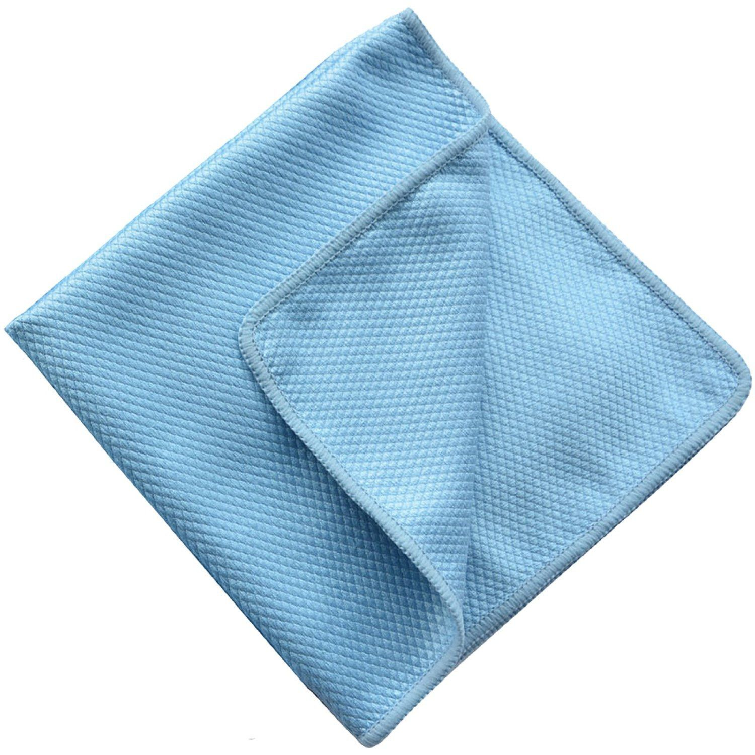 Microfiber Cleaning Cloth - Household Wipes And Cloths - Polish ...