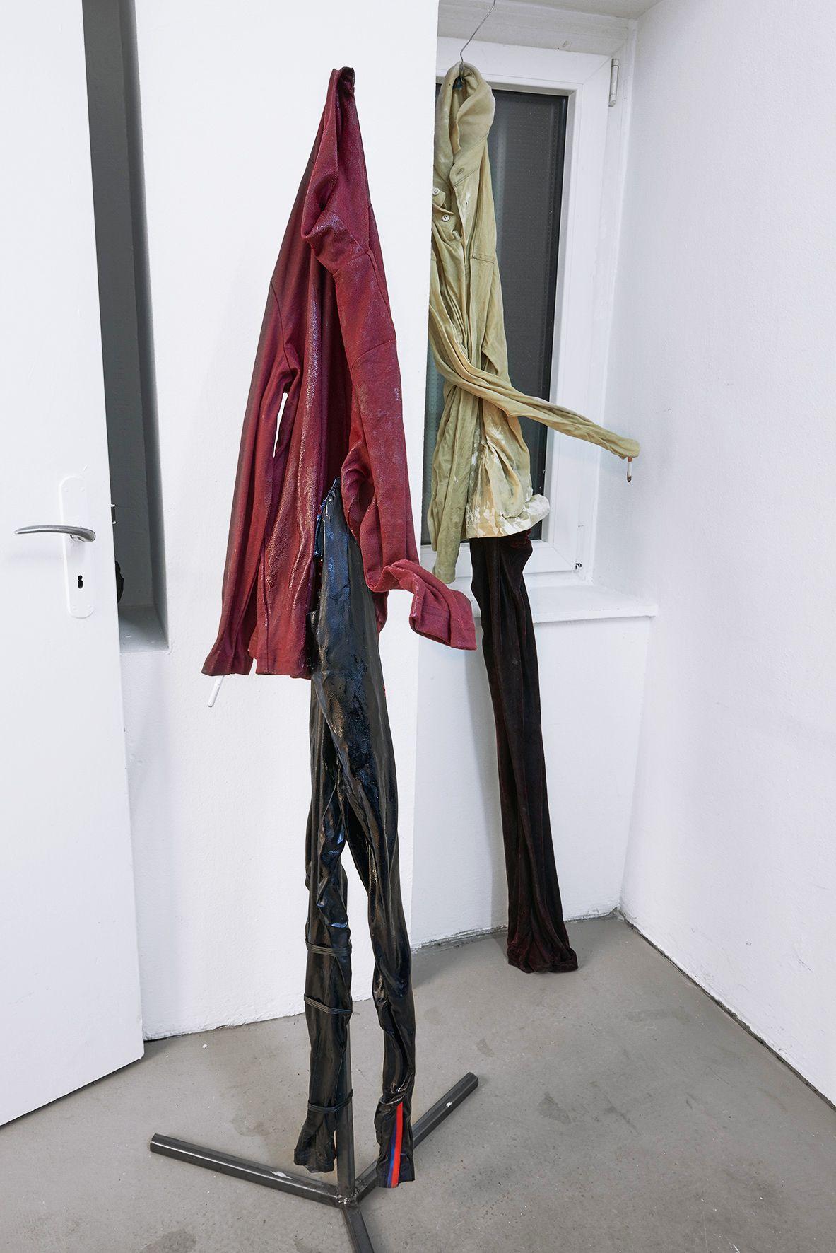 Mentaltimetraveller Wardrobe Tobias Fashion