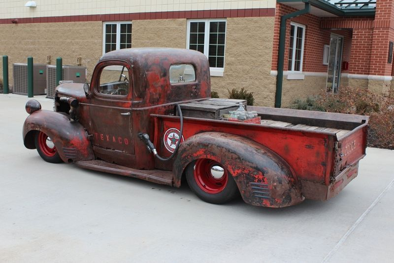 I Want This Exact Truck But Not All Rusty Beat Up Of Course