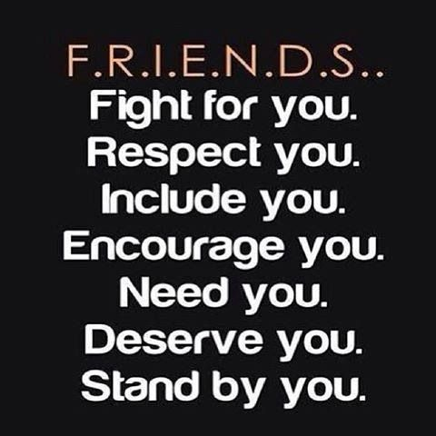 Group Friendship Quotes Funny